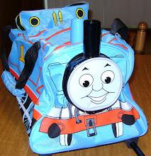 Thomas And Friends Luggage