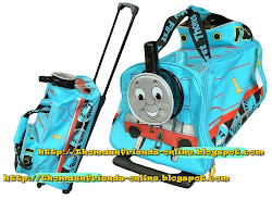 Luggage Thomas- available
