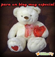 Premio Teddy, de Steph