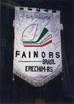 ESTANDARTE DA FAINORS