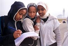 Manual básico de defensa jurídica de los Menores Extranjeros No Acompañados (MENA)