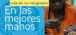 Dia Mundial del Refugiado