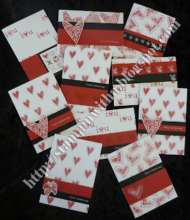 Nursing Home Valentines Day Cards