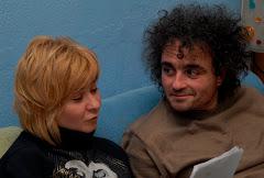 Мая Бежанска и Румен Гаванозов