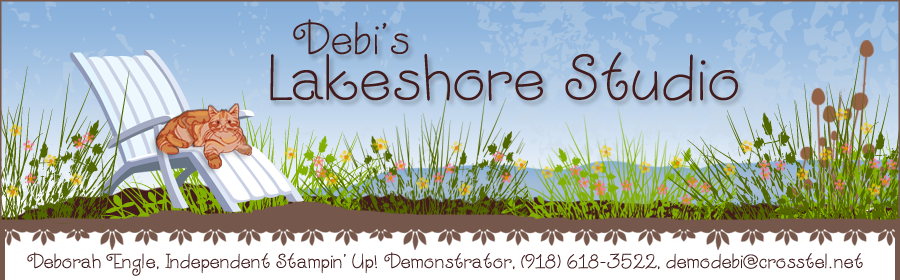 Debi's Lakeshore Studio