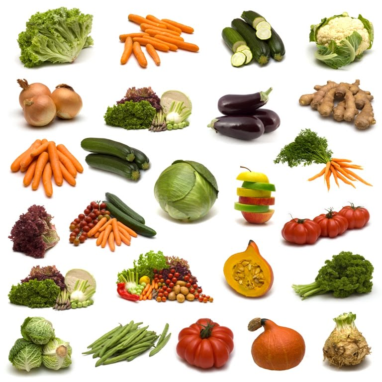 fruit and vegetable detox what are the most healthy fruits