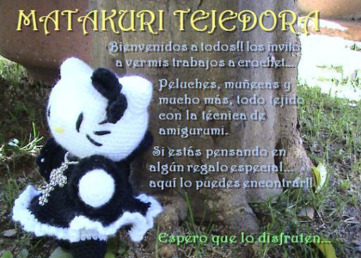 MaTaKuRi Tejedora