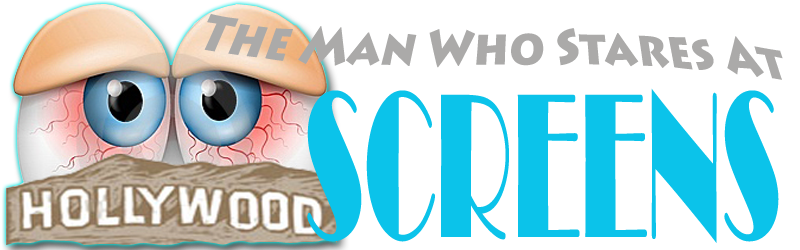 The Man Who Stares At Screens