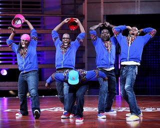 According To Our Survey The Favorite Beat Ya Feet Kings Performance During Americas Best Dance Crew Season 4 Was Crews Choice Challenge In Week 1