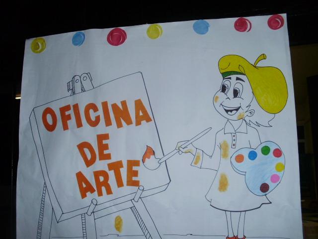 Well-known Artes visuais na educação infantil JW57