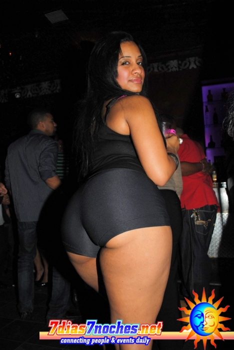 Big ass milf latin