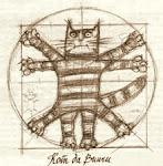 Gato Vitruviano