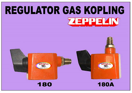 Regulator Kopling