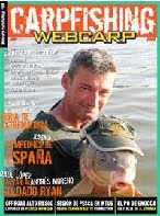 Carpfishing Webcarp