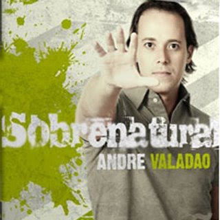 Andr� Valad�o - Sobrenatural