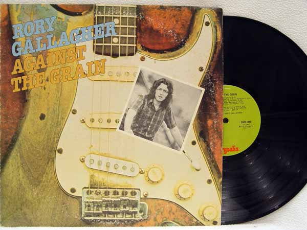 Rory Gallagher - Against The Grain (1975) DSC08370