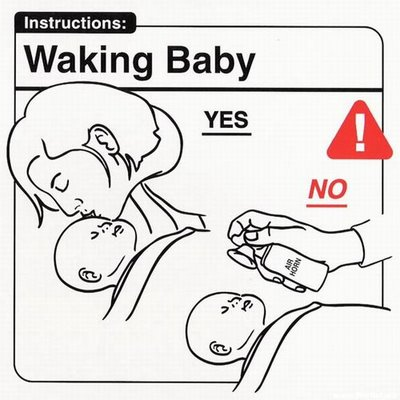 Parenting Guide For New Mom And Dad 006