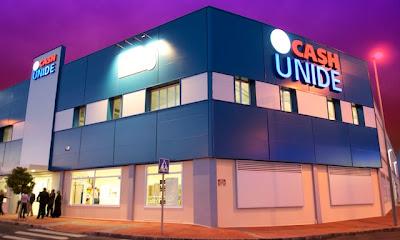 Catálogos y ofertas de Cash Unide