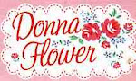 Now there is a Donna Flower shop!