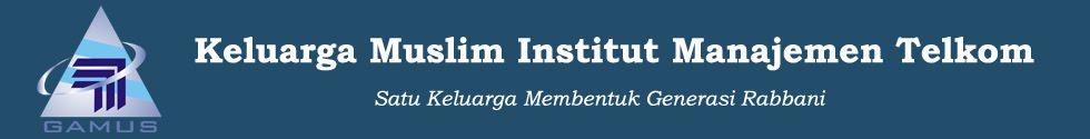 Keluarga Muslim Institut Manajemen Telkom