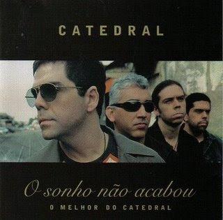 Download CD Catedral   O Sonho Não Acabou