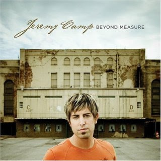 Jeremy Camp – Beyond Measure