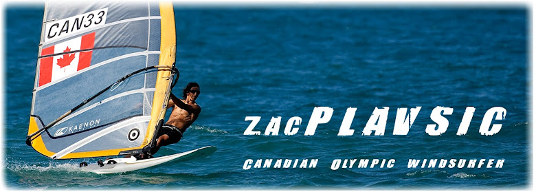 Official Website of Zac Plavsic