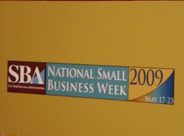 National Small Business Week - image