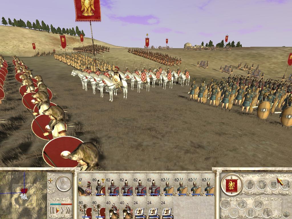 Rome Total War | Español Voces y Textos