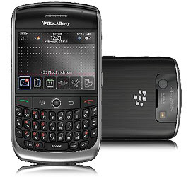 Blackberry Bold 8900 User Guide PDF