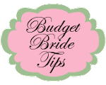 Budget Bride Tips