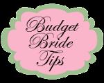 Budget Bride Tips