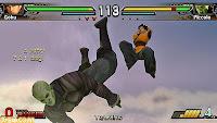 Primeras imagenes del videojuego de DragonBall Evolution Para Psp de momento 090209_07