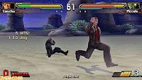 Primeras imagenes del videojuego de DragonBall Evolution Para Psp de momento 090209_22