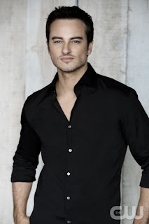 Ryan Thomas - Kerr Smith