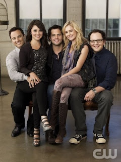 Life Unexpected cast
