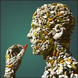 İlaçların Şaşırtan Yan Etkileri