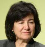 Inés Alberdi nombrada Directora de UNIFEM