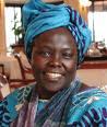 Wangari Maattai