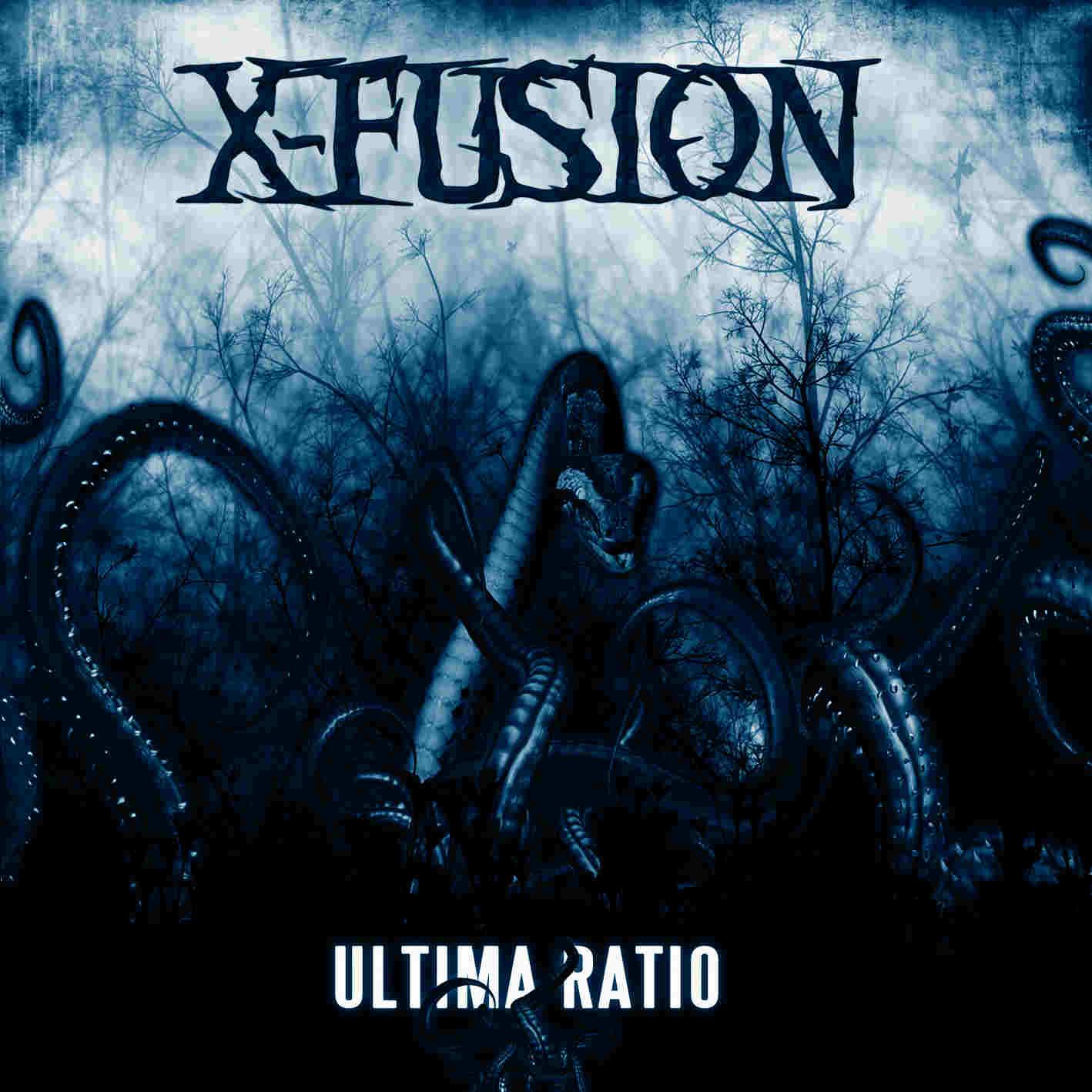 X-Fusion Ultima Ratio