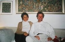 Marie Huda Fogtdal (1933-2004)