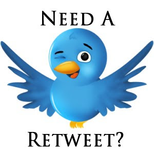 How To Add Retweet Button Just Below The Post Title of Blogger Site