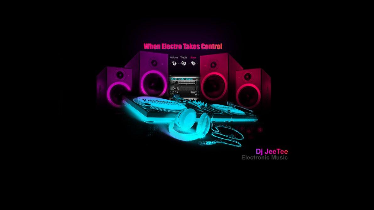 Informatica historia de la musica electrohouse for House music 2005