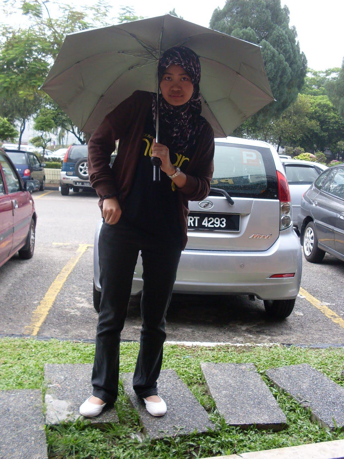 anak cikgu ali july 2010
