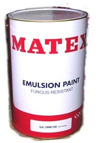 ... before emulsion paint shopbarcode painting product pvc paint 2009