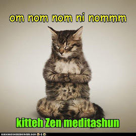 let us meditate