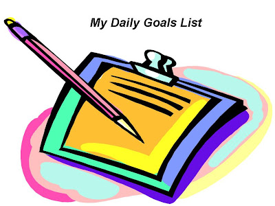 personal goals and strategies 1 Goal setting: how to define your organizational objectives august 22, 2013 - 9 minute read - posted by wendy pat fong there is an increasing number of companies.
