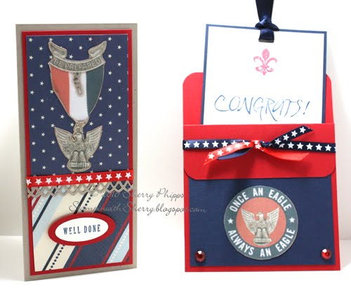 Eagle Scout Clip Art Borders Eagle rank in boy scouts