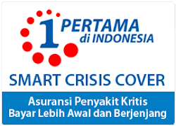 Smart crisis Cover Syariah