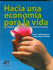Libro HACIA UNA ECONOMIA PARA LA VIDA